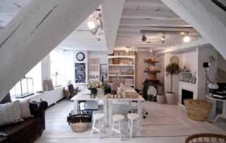 5 things to know about loft conversion - beautiful loft