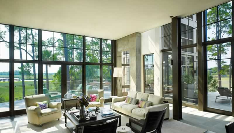 8 Reasons Your Windows Need Steel
