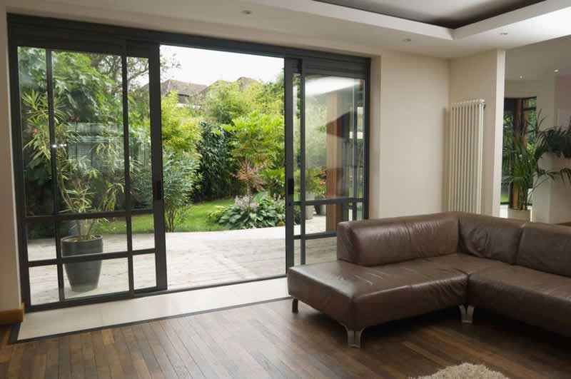 8 reasons your windows need steel - sliding doors