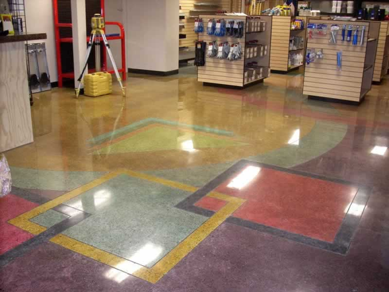 Benefits of Resurfacing Commercial Concrete