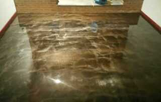 Do It Yourself Epoxy Floor Coating