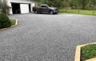 Gravel vs Concrete Driveway Differences Explained