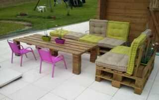 How DIY projects can be challenging but interesting