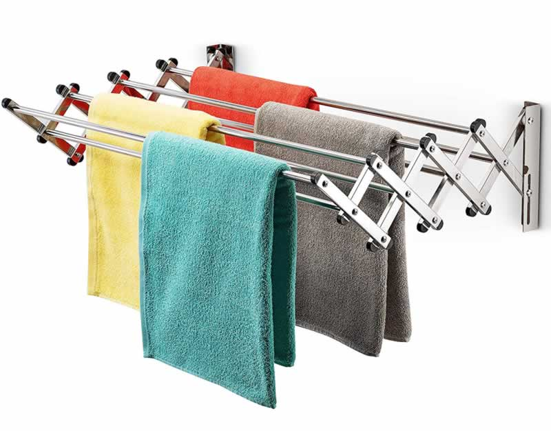 How To Choose The Right Folding Clothesline