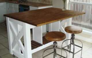 How to Build a Kitchen Island (Step by Step)