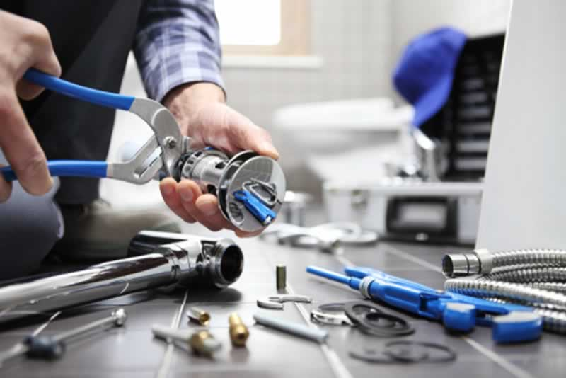 How to bring more customers into your plumbing business - plumbing tools