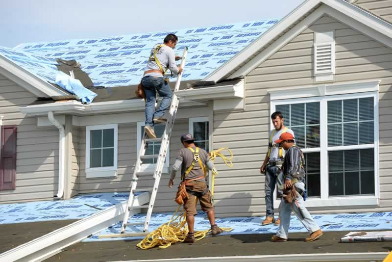 How to choose a reliable roofing company