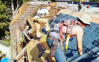How to find a roofing company in Vancouver BC