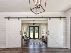 Moving into your Fixer-upper - beautiful fixer-upper