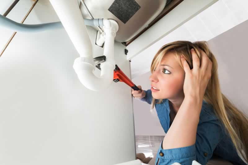 Residential Plumbing Power Tips