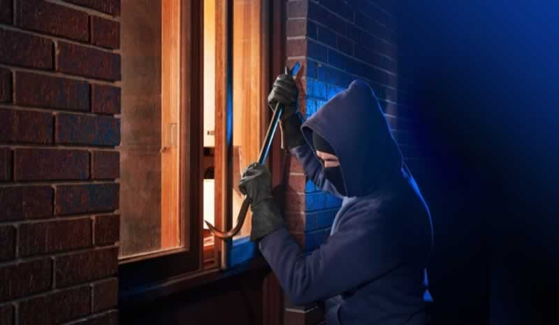 Steps to Take to Increase Home Security this Spring