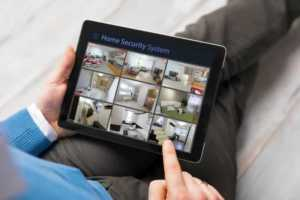 Steps to take to increase home security this spring - home security system