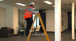 The 12 Tools You Need If You're Considering to Become a Professional Tradesman - ladder