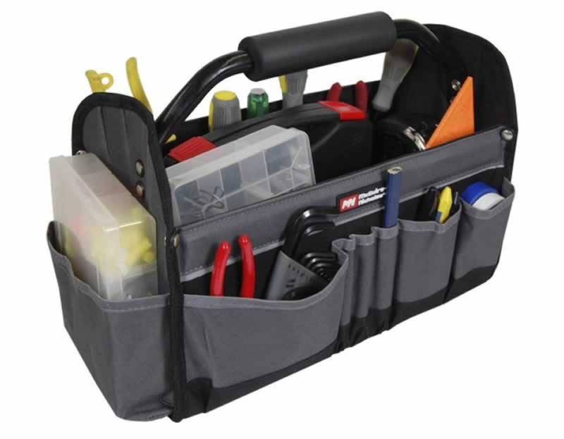 The 12 Tools You Need If You're Considering to Become a Professional Tradesman