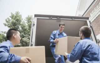 Top tips for making long distance moving easier - experienced movers