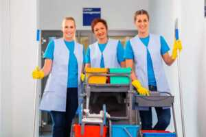 Why Cleaning Services Can Help Maintain Your Home