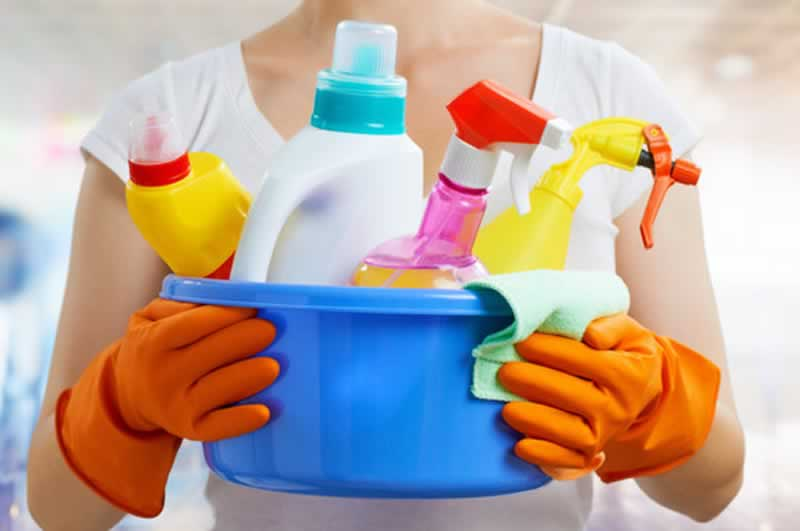 Why Cleaning Services Can Help Maintain Your Home - cleaning stuff