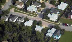Why Satellite Measurements Make All The Difference With Roofing Repairs