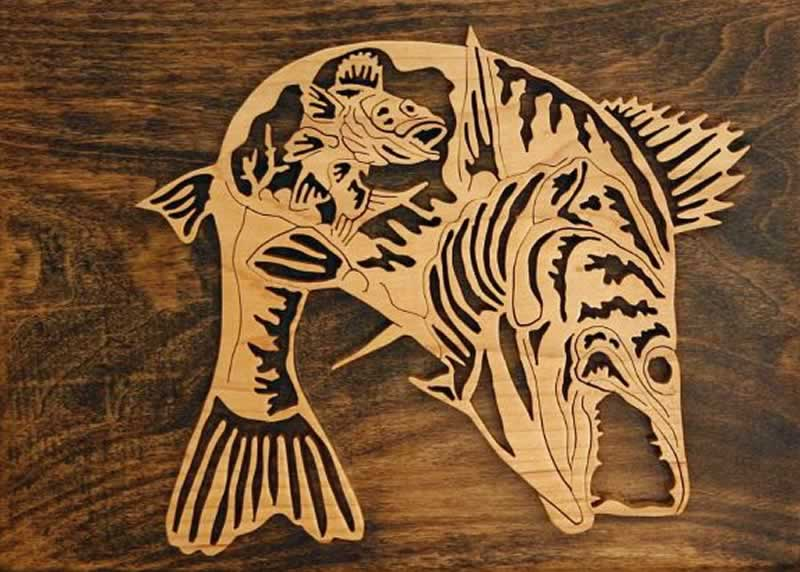 3 Easy Projects to Do with Your Scroll Saw