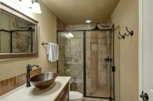 4 Surefire Ways to Transform Your Basement into Useful Space - basement bathroom