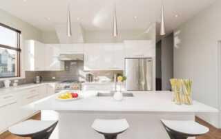 7 Savvy Ideas to Create an Ultra Stylish Kitchen