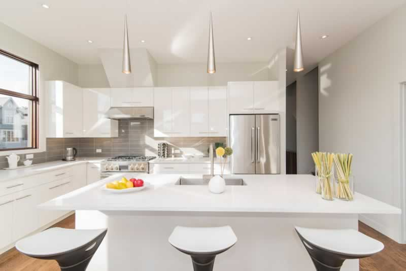 7 Savvy Ideas to Create an Ultra Stylish Kitchen