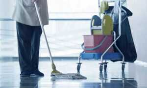 7 Signs That You Need The Help of A Cleaning Service