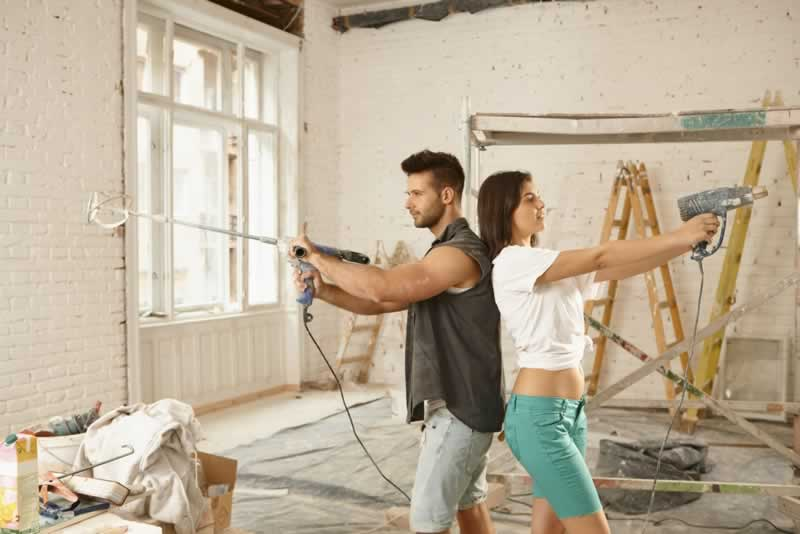 7 Ways to Renovate Your House - renovation