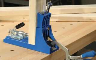 8 Tools You Need for a DIY Home Remodel - Kreg jig