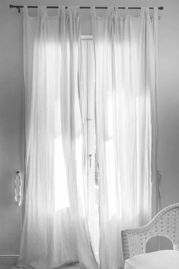 Amazing DIY Curtain Ideas for Your Home