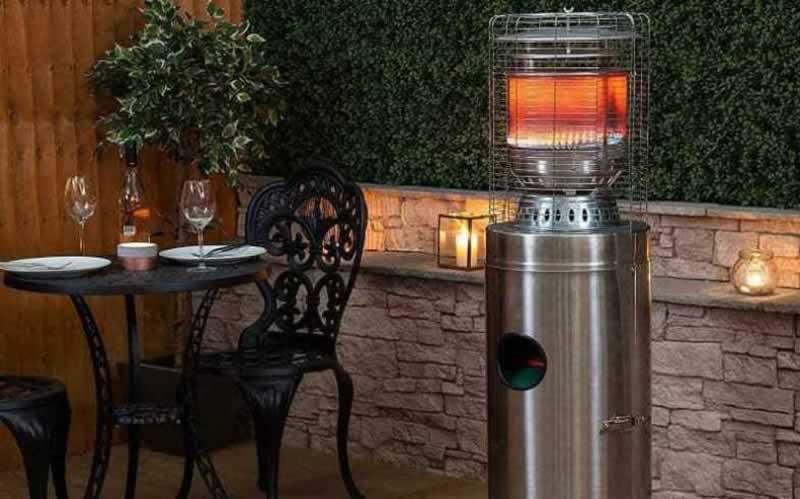 Best Patio Heater 2019
