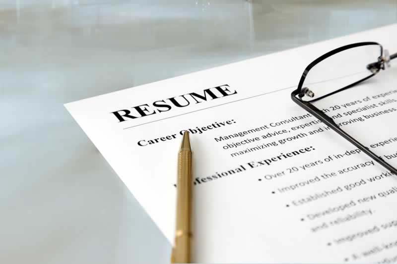 Guide to Writing an Effective Resume for Handyman