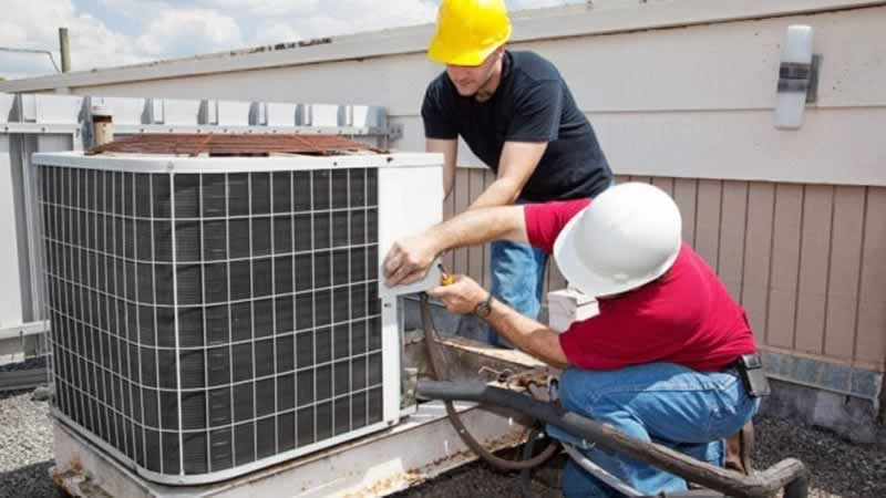 HVAC Maintenance Tips for an Effective Air Conditioner in the Summer - repairs
