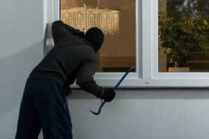 Homeowners Security Checklist - windows