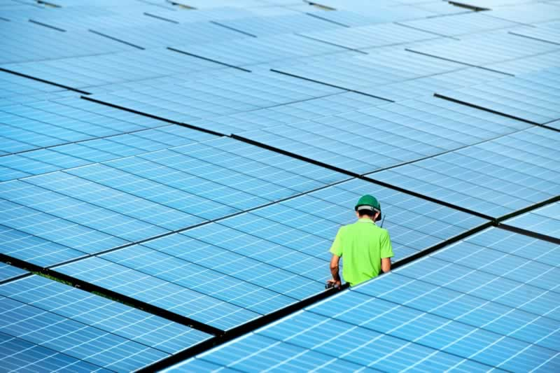 Homeowners in Idaho Could Spend $8,520 to Have Solar Power