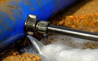 How Do You Know if Your Pipes are Leaking