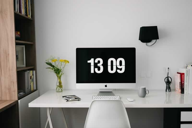 How to Create Perfect Working Space in Your House