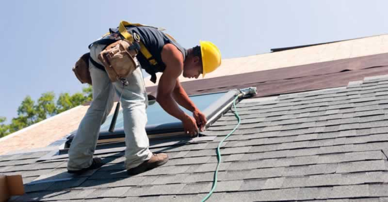 Is That a Roof Leak How to Find the Best Roofing Company - roofing contractor