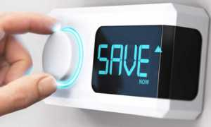 Measures To Save On Your Air Conditioning Bill - save display