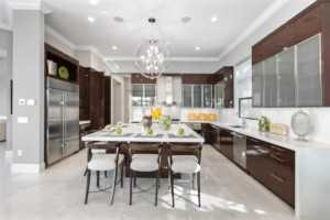 Modern Home Improvements You Must Be Aware Of - beautiful kitchen