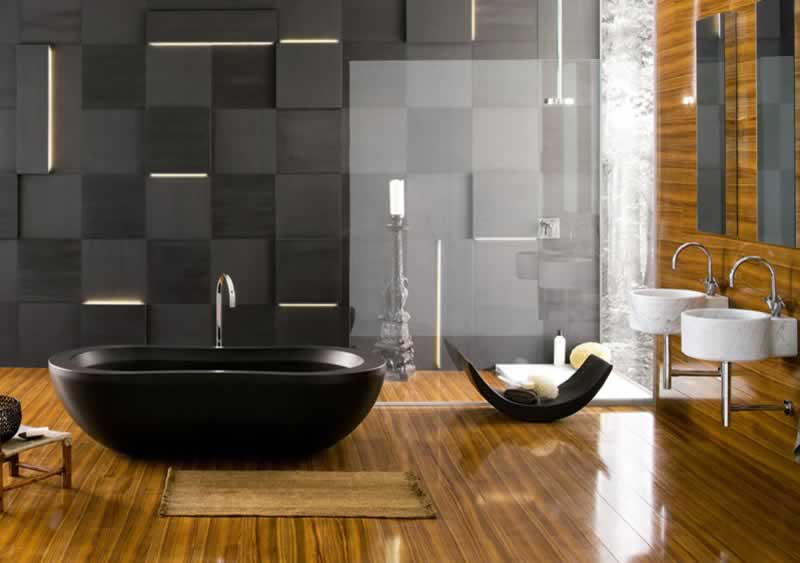 Modern Home Improvements You Must Be Aware Of - modern bathroom