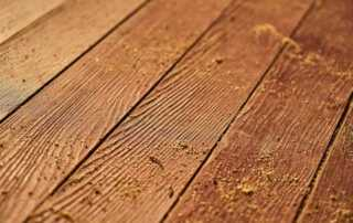 Most Common Problems with your Wood Floors and How to Fix Them