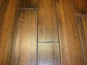 Most Common Problems with your Wood Floors and How to Fix Them - dimples