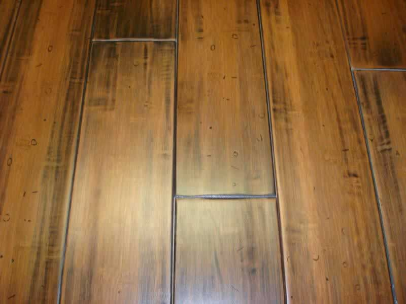 Most Common Problems with your Wooden Floors and How to Fix Them - dimples