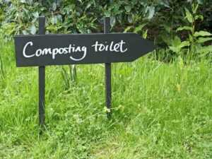 Must Know Steps When Installing a Composting Toilet