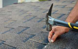 Should You Try To Repair Your Roof Leaks