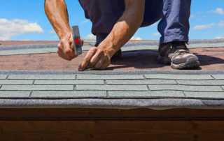 Should You Try To Repair Your Roof Leaks - DIY roofing