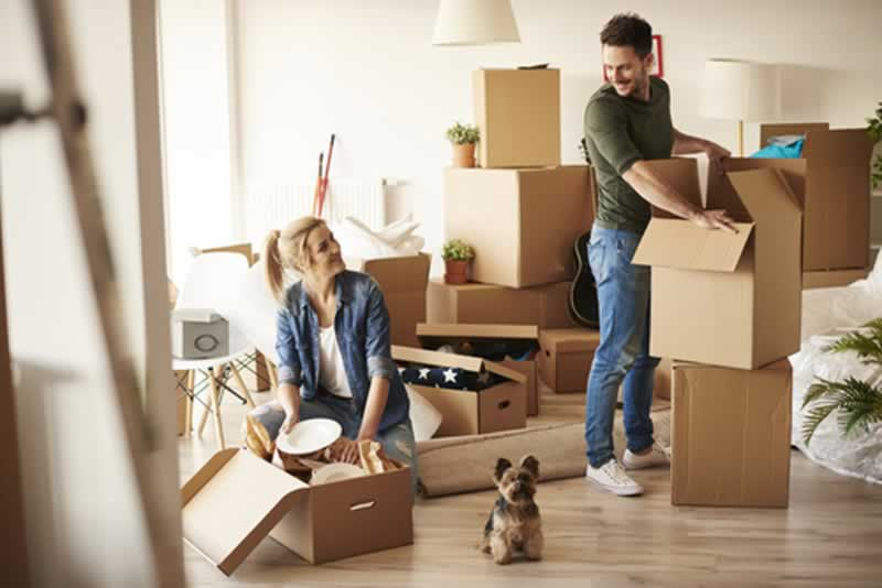 Tips To Preparing Yourself When Moving Home