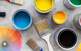 Top 7 Ways to Paint Like a Pro