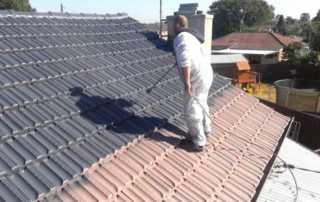 Top 7 Ways to Paint Like a Pro - roof painting